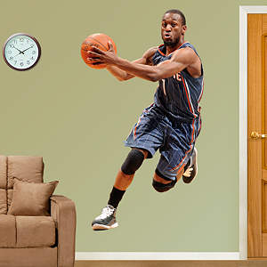 Kemba Walker Fathead Wall Decal